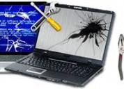 Técnico pc y laptop todo lince