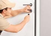 Servicios de cerrajería de puertas san isidro lima