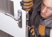 Servicios de cerrajería de puertas san miguel