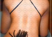 Masajes eroticos a domicilio solo miraflores