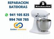 Servicio tecnico de kitchen aid 【941-105825】