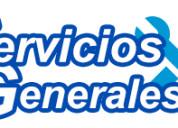Gasfitero y electricista 972091943