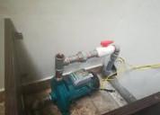 Gasfitero y electricista 957320851