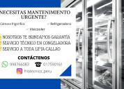 ReparaciÓn de mesa refrigeradas – la molina (99876