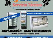 ¡seguro! especialistas en refrigeraciÓn-chorrillos