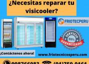 Opportunity→servicio técnico visicooler -998766083