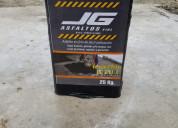 Aprovecha las ofertas en venta de asfalto en frio