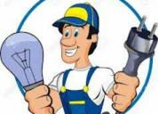 Electricista en lince