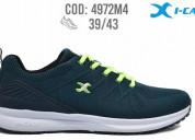 Xmayor.com: venta de zapatillas por mayor