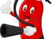 Fumigaciones recarga de extintores  6275682