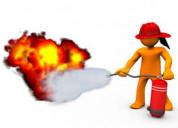 Recarga de extintores   989957783  6275682