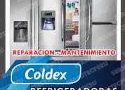 Coldex 7378107 expertos en refrigeradoras