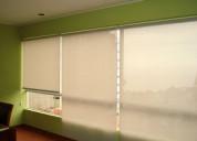 Venta de cortinas rollers  en lima cel. 998855075