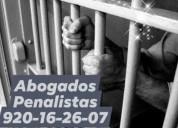 Abogados las 24 horas-penal-civil