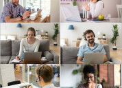 Convocamos participar de focus online desde casa