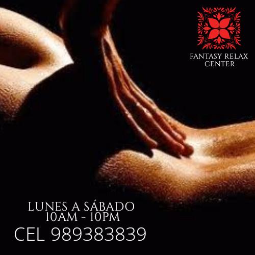 Masajistas Erotic en Surco