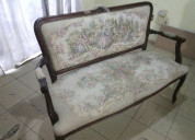 Lavado de muebles finos cel. 998855075 garantizado