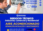 Climatización ¡ [(mantenimiento aire acondicionado