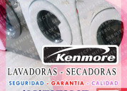 Kenmore| reparación de centro de lavado >>surco