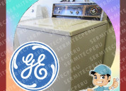 Breña| servicio de secadoras general electric