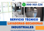 Servicio técnico de lavadoras unimac| la molina