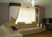 Mantenimiento y arreglo de estores y cortinas