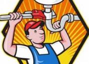 Gasfitero y electricista  jose