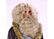 Barbas     rey   mago   cel  :  999023200