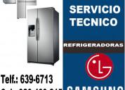 ReparaciÓn refrigeradoras samsung lg bosch 6396713