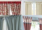 Lavado de cortinas en pueblo libre cel. 998855075