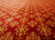 Lavado de alfombras y cortinas en miraflores