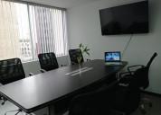 Oficina administrativa ante digemid