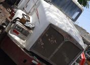 Kenwoth t800 2009 cabina litera completa