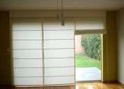Venta: estores, rollers, cortinas cel. 998855075