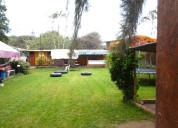 Se vende terreno en huertos de pachacamac