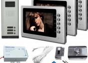 Intercomunicadores servicio tecnico 985057951