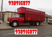Camion dodge d-500