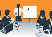 Conferencias & asesorÍas