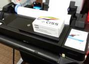 Multinfuncionales copiadoras impresoras plotters