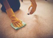 Lavado y limpieza de alfombras naturales de ovinos