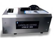 Generadores de ozono - industrial y agro