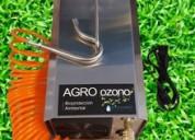 Generador de ozono 10,000mg para agricultura, gana