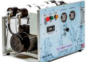 Desalinizador technortham 300gpd compacto (1,134 l