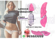 Masajeador clitorial y punto g her time/01-3338799