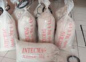 Anodos de magnesio para proteccion catodica