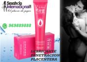 Lubricante simi penetracion placentera/013338799