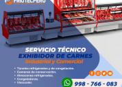 Soluciones tÉcnicas  en maquinas exhibidoras