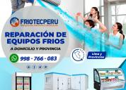 Especializados en refrigeraciÓn comercial san borj