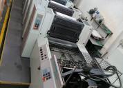 Servicio de impresión roland 304