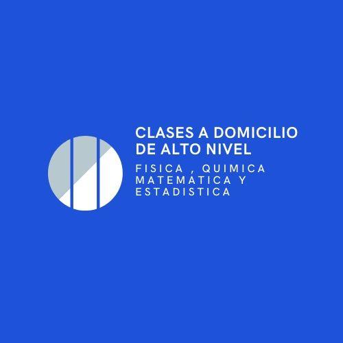 CLASES A DOMICILIO DE ALTO NIVEL